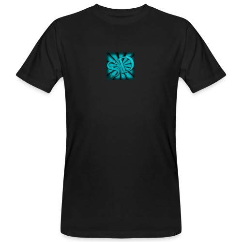 SebasDrone - Men's Organic T-Shirt