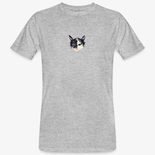 Double sided - Men's Organic T-Shirt