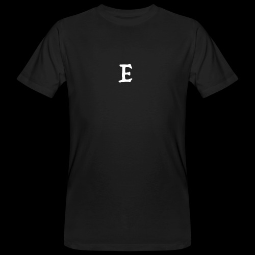 E - T-shirt bio Homme