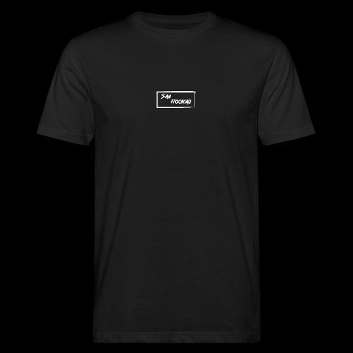 Design 2 - Männer Bio-T-Shirt
