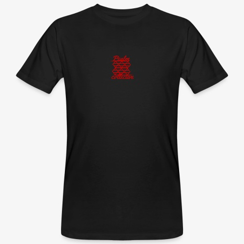 Psalm collective - Men's Organic T-Shirt