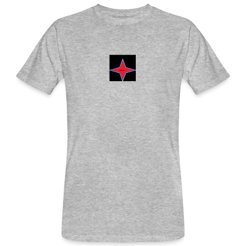Infinite Lys - T-shirt bio Homme