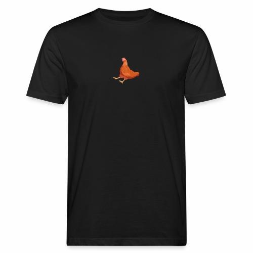 Coq au vin - T-shirt bio Homme