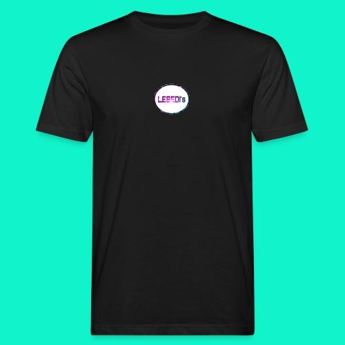 Ppsl - Mannen Bio-T-shirt