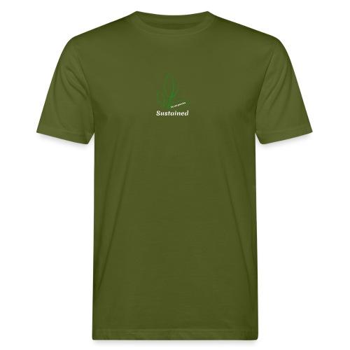 Sustained Sweatshirt Navy - Organic mænd