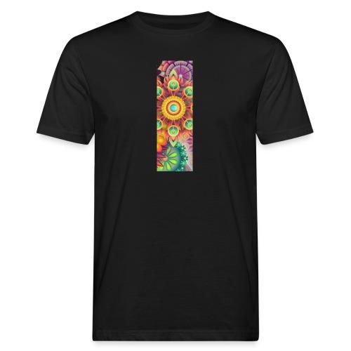 Froh - Männer Bio-T-Shirt