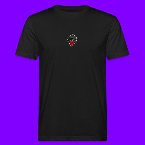 MKM TV's Logo - Men's Organic T-Shirt