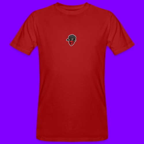 MKM TV's Logo - Men's Organic T-Shirt