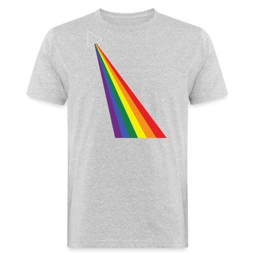 Darkside - Miesten luonnonmukainen t-paita