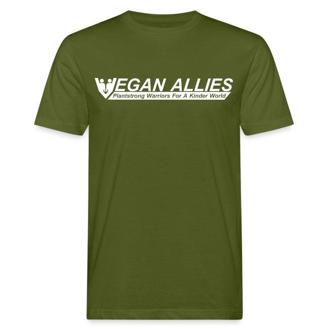 Vegan Allies