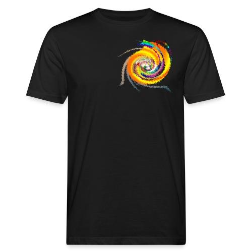 Design Galaxie by Eve Nord - Männer Bio-T-Shirt