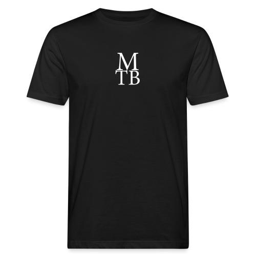 LOGO NEGOZIO - T-shirt ecologica da uomo