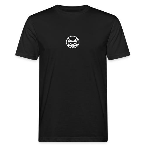Swift Black and White Emblem - Mannen Bio-T-shirt