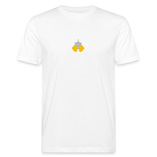 LinuxGSM_ - Men's Organic T-Shirt