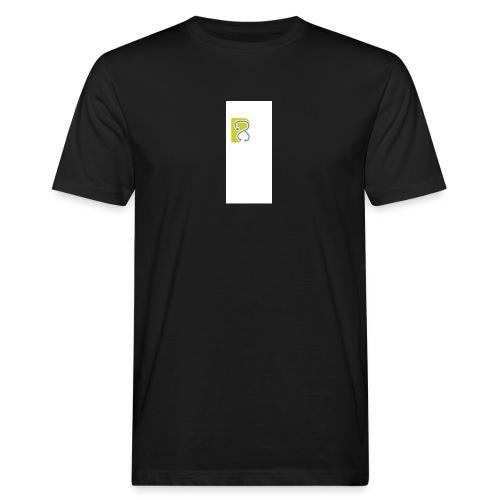 LogoTS - Männer Bio-T-Shirt