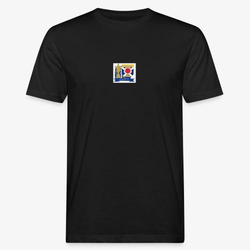 MFCSC Champions Artwork - Men's Organic T-Shirt