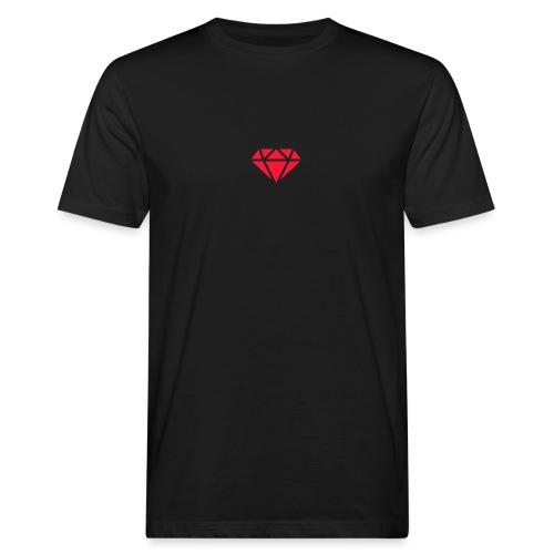 Logomakr_29f0r5 - Men's Organic T-Shirt