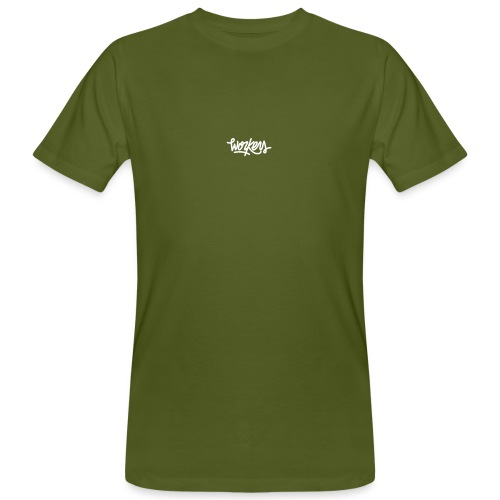 Logo WorkersBeats - T-shirt bio Homme