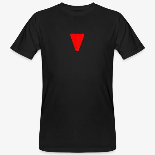 Senza titolo 4 - T-shirt ecologica da uomo