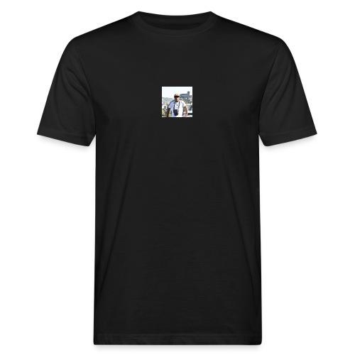 KIshanth - Männer Bio-T-Shirt