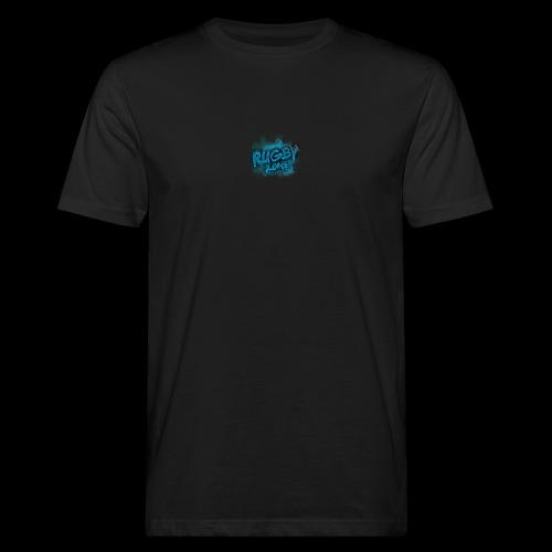 Rugby Zone™ Merchandise - Men's Organic T-Shirt