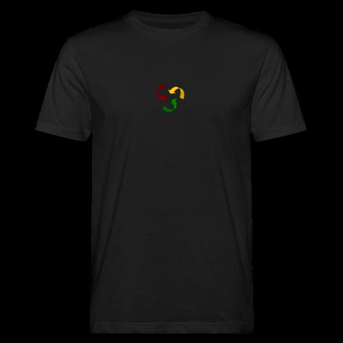 Rastacycle - T-shirt bio Homme