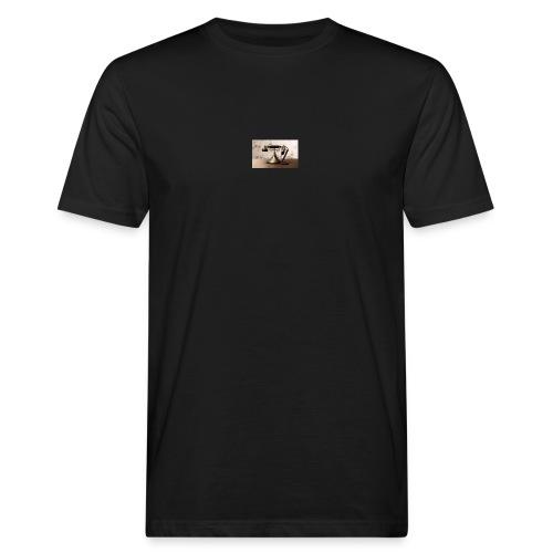 telefono - Camiseta ecológica hombre