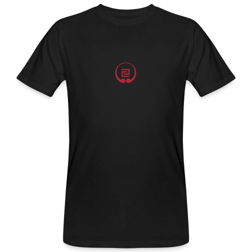 iogkfr - Ekologisk T-shirt herr