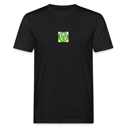 Alternate W1ll logo - Men's Organic T-Shirt