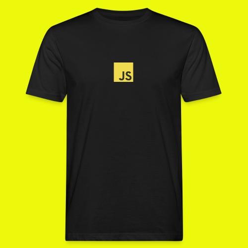 Js - T-shirt bio Homme