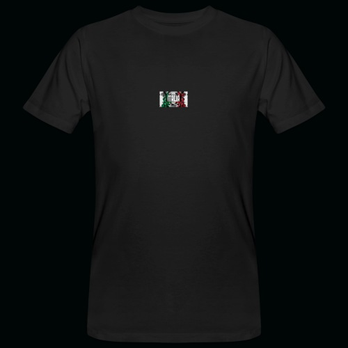 hardcore1 - T-shirt bio Homme