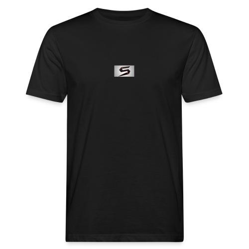 cools - Økologisk T-skjorte for menn