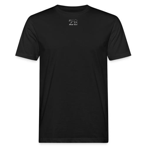 ASB Major Lazer white - Männer Bio-T-Shirt