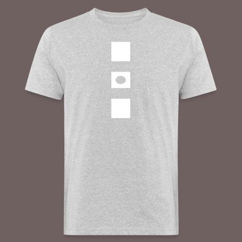 GBIGBO zjebeezjeboo - Rock - Blocs 3 - T-shirt bio Homme