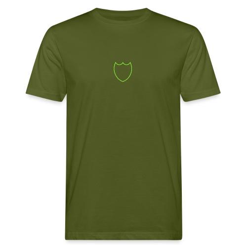 Dompe life green - T-shirt ecologica da uomo