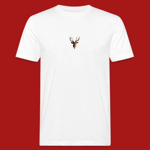 Deer-Head GOLD - Organic mænd