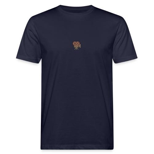 Mad Media Logo - Men's Organic T-Shirt