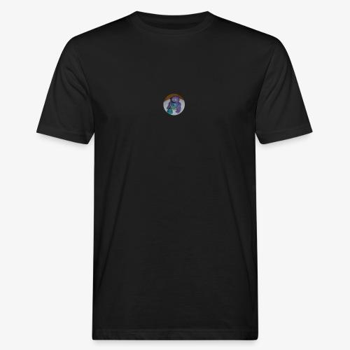 Kakkumonsteri - Miesten luonnonmukainen t-paita
