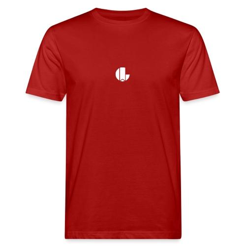 Wolfgang Clothing - Mannen Bio-T-shirt