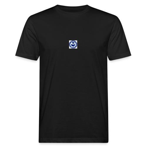 logoyrm2 - Männer Bio-T-Shirt