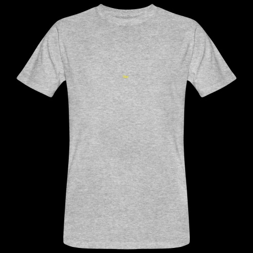swai schriftzug - Männer Bio-T-Shirt