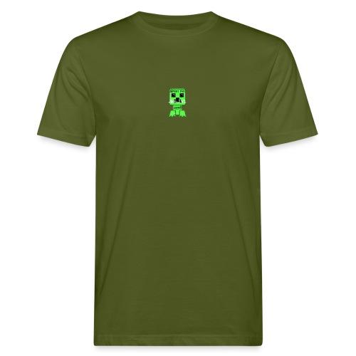 tee-Shirt creeper - T-shirt bio Homme