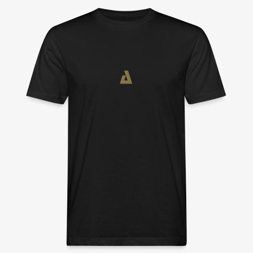 Aggressive - Camiseta ecológica hombre