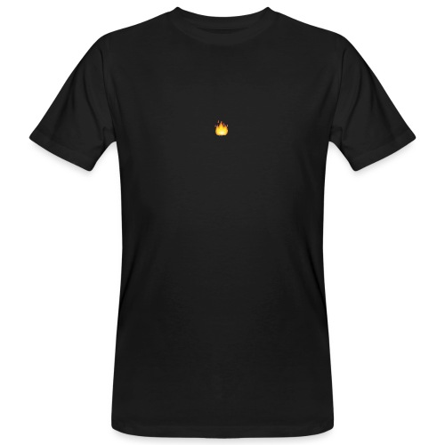 LIT - Ekologisk T-shirt herr