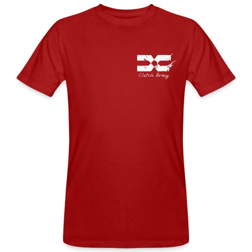 MORE png - T-shirt bio Homme