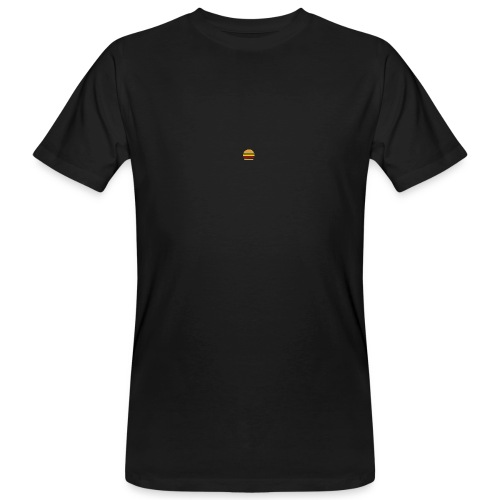 Logo Burger Panhamburger - T-shirt bio Homme