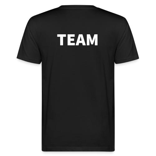 Welcome Team Sortiment - Männer Bio-T-Shirt