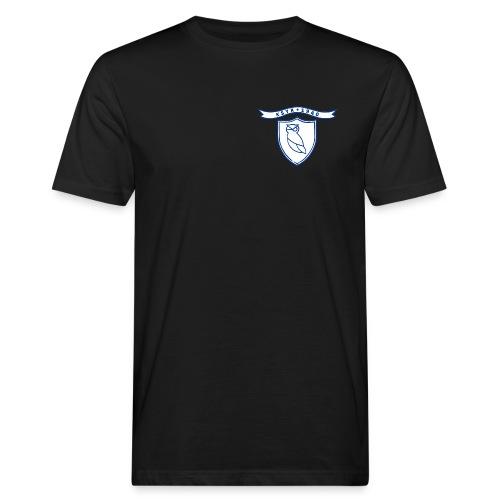 COAT-OF-ARMS - Miesten luonnonmukainen t-paita
