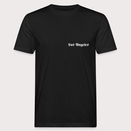 los angeles - Männer Bio-T-Shirt