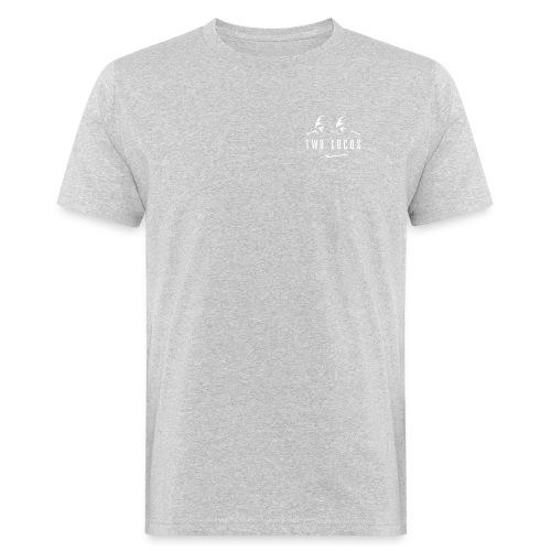 TWOLOCOS - T-shirt bio Homme
